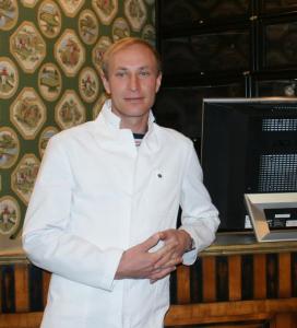 Дубовик Олег Владимирович